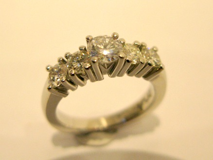 Engagement ring 7