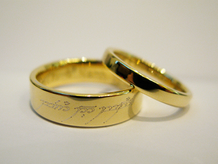Wedding Bands Jewellery Designer and Goldsmith Bespoke Jewellery